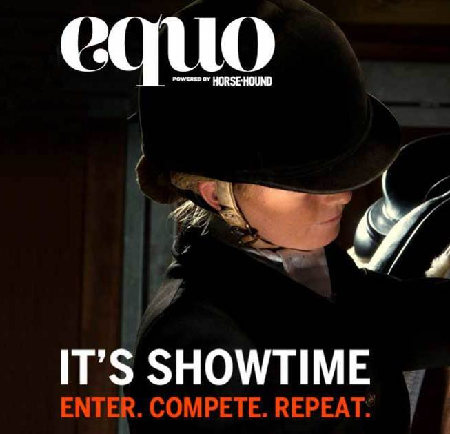 Equo powered by Horse and Hound